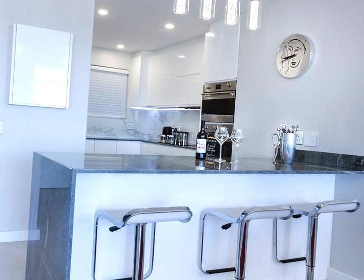 Kitchen-minamalism